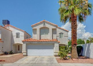 Pre Foreclosure in Las Vegas 89108 PADRE BAY DR - Property ID: 1805144595