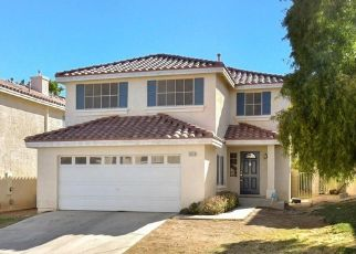 Pre Foreclosure in Las Vegas 89148 BASALT HOLLOW AVE - Property ID: 1805150277