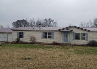 Pre Foreclosure in Farwell 48622 CREEK VIEW DR - Property ID: 1805227362