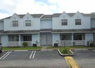Pre Foreclosure in Hialeah 33015 NW 67TH CT - Property ID: 1805251458