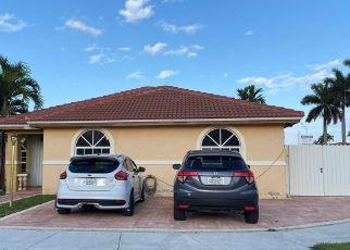 Pre Foreclosure in Miami 33175 SW 143RD CT - Property ID: 1805259781