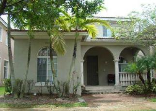 Pre Foreclosure in Homestead 33032 SW 274TH TER - Property ID: 1805269860
