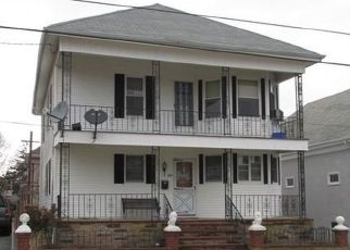 Pre Foreclosure in New Bedford 02745 PRINCETON ST - Property ID: 1805276870