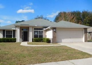 Pre Foreclosure in Green Cove Springs 32043 SHELLEY DR - Property ID: 1805606656