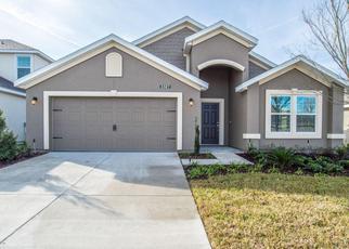 Pre Foreclosure in Green Cove Springs 32043 BRADLEY CREEK PKWY - Property ID: 1805607980