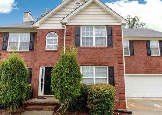 Pre Foreclosure in Covington 30016 SUNFLOWER LN - Property ID: 1805610598