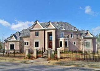 Pre Foreclosure in Fairburn 30213 LILY TRL - Property ID: 1805620675