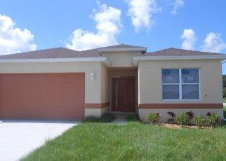 Pre Foreclosure in Immokalee 34142 HAMILTON ST - Property ID: 1805690300
