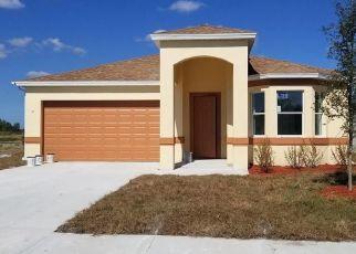 Pre Foreclosure in Immokalee 34142 HAMILTON ST - Property ID: 1805711322