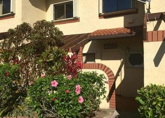 Pre Foreclosure in Fort Lauderdale 33351 NW 90TH AVE - Property ID: 1805745489