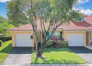 Pre Foreclosure in Fort Lauderdale 33321 N PINE ISLAND RD - Property ID: 1805788859
