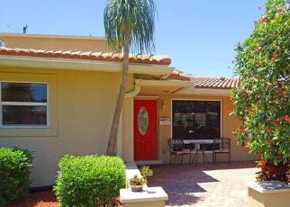 Pre Foreclosure in Fort Lauderdale 33308 NE 63RD ST - Property ID: 1805851479