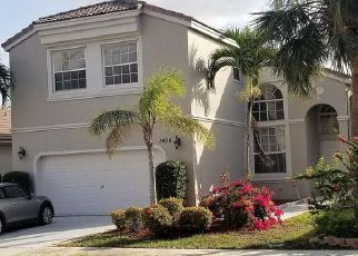 Pre Foreclosure in Hollywood 33028 NW 153RD LN - Property ID: 1805893978