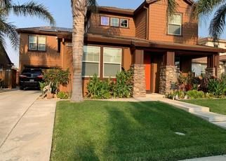 Pre Foreclosure in Tracy 95377 YOUNG CT - Property ID: 1806107702