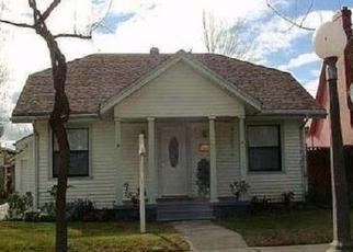 Pre Foreclosure in Lodi 95240 E WALNUT ST - Property ID: 1806113383