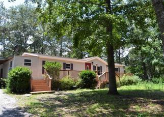Pre Foreclosure in Panama City 32404 CROOK HOLLOW RD - Property ID: 1806164637