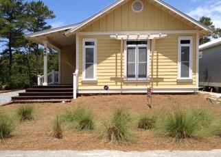 Pre Foreclosure in Panama City Beach 32413 PARADISE BLVD - Property ID: 1806173388