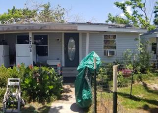 Pre Foreclosure in Panama City 32405 HYDE AVE - Property ID: 1806180849