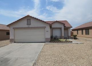 Pre Foreclosure in Surprise 85379 W GELDING DR - Property ID: 1806197931