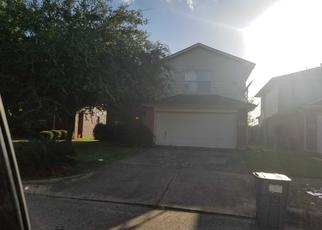 Pre Foreclosure in Houston 77083 CAUSEWAY DR - Property ID: 1806445370