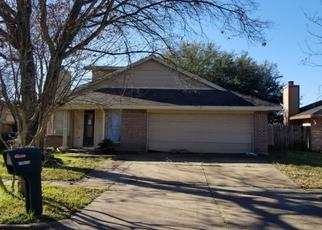 Pre Foreclosure in Houston 77084 GLENMORRIS DR - Property ID: 1806447566