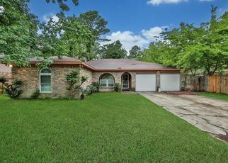 Pre Foreclosure in Spring 77373 EARLMIST DR - Property ID: 1806451502
