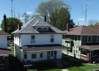 Pre Foreclosure in Richmond 47374 W MAIN ST - Property ID: 1808142972