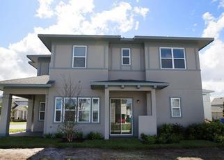 Pre Foreclosure in Orlando 32827 BERGSTROM AVE - Property ID: 1808777138