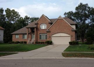 Pre Foreclosure in Farmington 48334 FIELDSTONE - Property ID: 1808936570
