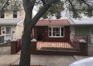 Pre Foreclosure in Brooklyn 11234 E 55TH ST - Property ID: 1809082864