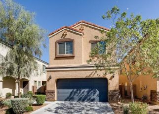 Pre Foreclosure in Las Vegas 89149 BYRON BAY CT - Property ID: 1809371925