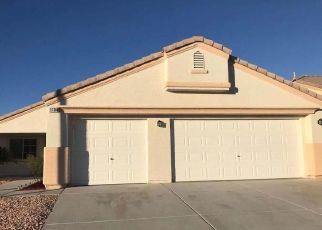 Pre Foreclosure in North Las Vegas 89032 CHRISTOPHER VIEW AVE - Property ID: 1809400380