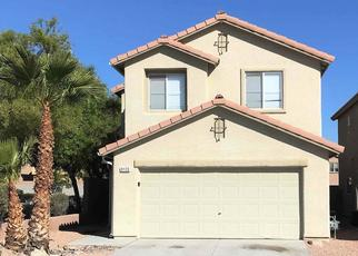 Pre Foreclosure in Las Vegas 89149 PATRICK HENRY AVE - Property ID: 1809406510