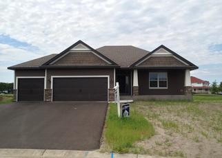 Pre Foreclosure in Minneapolis 55445 TESSMAN CIR N - Property ID: 1809476142