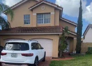Pre Foreclosure in Miami 33183 SW 128TH CT - Property ID: 1809504173