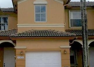 Pre Foreclosure in Miami 33178 NW 78TH TER - Property ID: 1809594853
