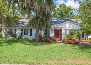 Pre Foreclosure in Maitland 32751 NICOMA TRL - Property ID: 1810090184