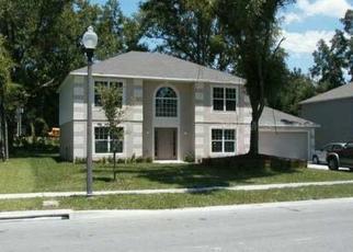 Pre Foreclosure in Ocoee 34761 CANYON TRAIL LN - Property ID: 1810133106