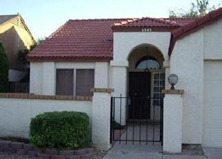 Pre Foreclosure in Glendale 85302 W NORTH LN - Property ID: 1810538229