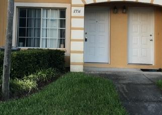 Pre Foreclosure in Brandon 33511 KELRIDGE PL - Property ID: 181507988