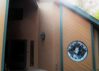 Pre Foreclosure in Tulare 93274 W GAIL AVE - Property ID: 186282774
