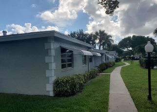 Pre Foreclosure in Delray Beach 33445 LOWSON BLVD - Property ID: 187305435