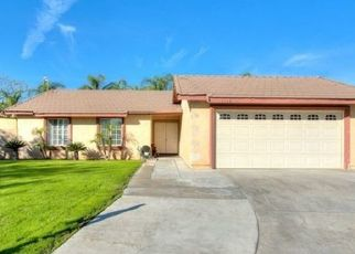 Pre Foreclosure in Rialto 92376 W HUFF ST - Property ID: 205015799