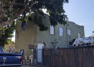 Pre Foreclosure in Los Angeles 90001 STANFORD AVE - Property ID: 205936858
