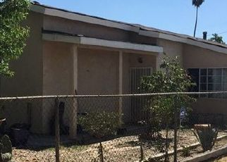 Pre Foreclosure in Los Angeles 90003 E 76TH ST - Property ID: 215114147