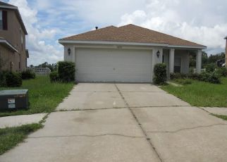 Pre Foreclosure in Tampa 33647 GREAT LAUREL AVE - Property ID: 238924613