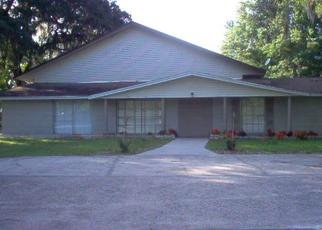 Pre Foreclosure in Thonotosassa 33592 N US HIGHWAY 301 - Property ID: 238932500