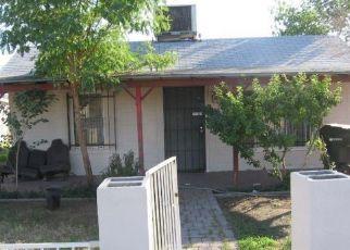 Pre Foreclosure in Phoenix 85009 W HADLEY ST - Property ID: 245610729