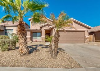 Pre Foreclosure in Goodyear 85338 W SHILOH AVE - Property ID: 245683426