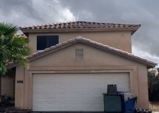 Pre Foreclosure in El Mirage 85335 W COLUMBINE DR - Property ID: 246073220